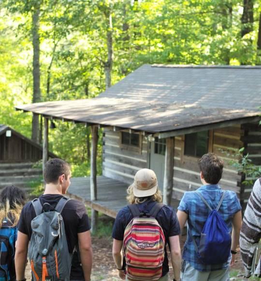 Trails Academy