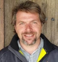 Jon Worbets