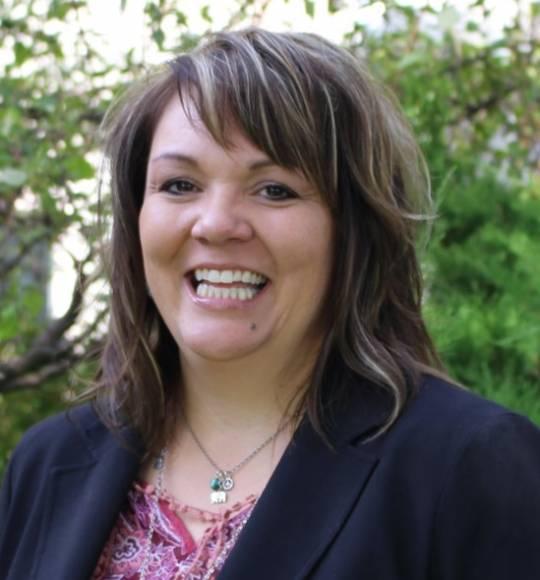Laura Burt
