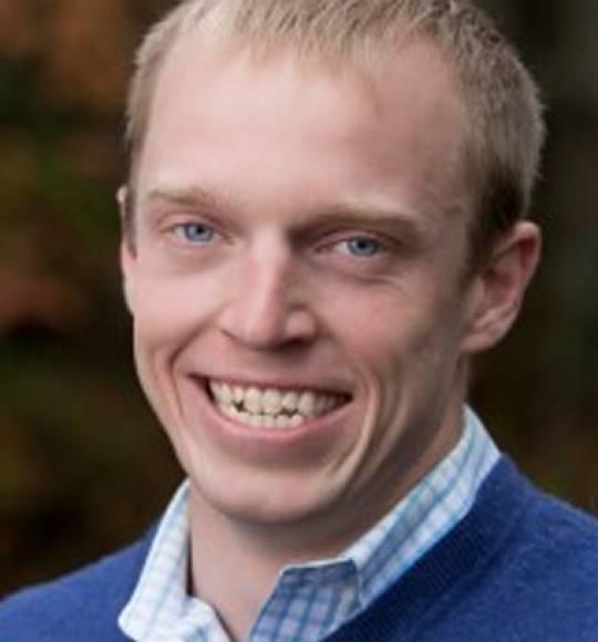 Jeremy Whitworth