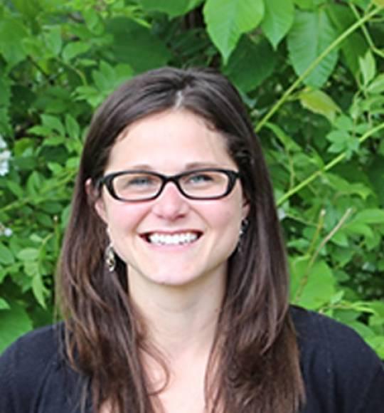 Rebecca Gebb