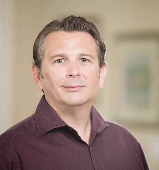 Russ Pryor MBA, LCSW