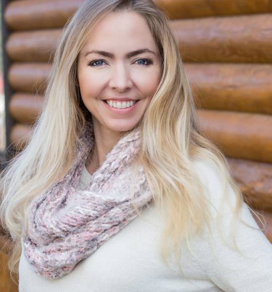Jenn McMurry