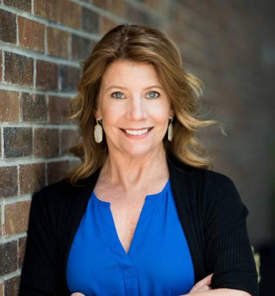 Elizabeth McGhee, L.C.S.W
